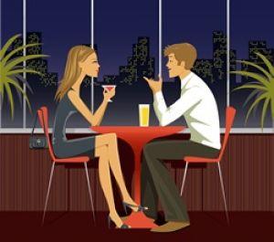 Hoe om te gaan speed dating